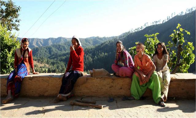 India e Himalaias