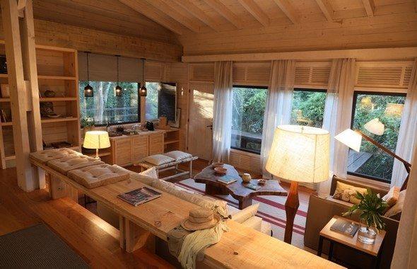 Awasi Lodge